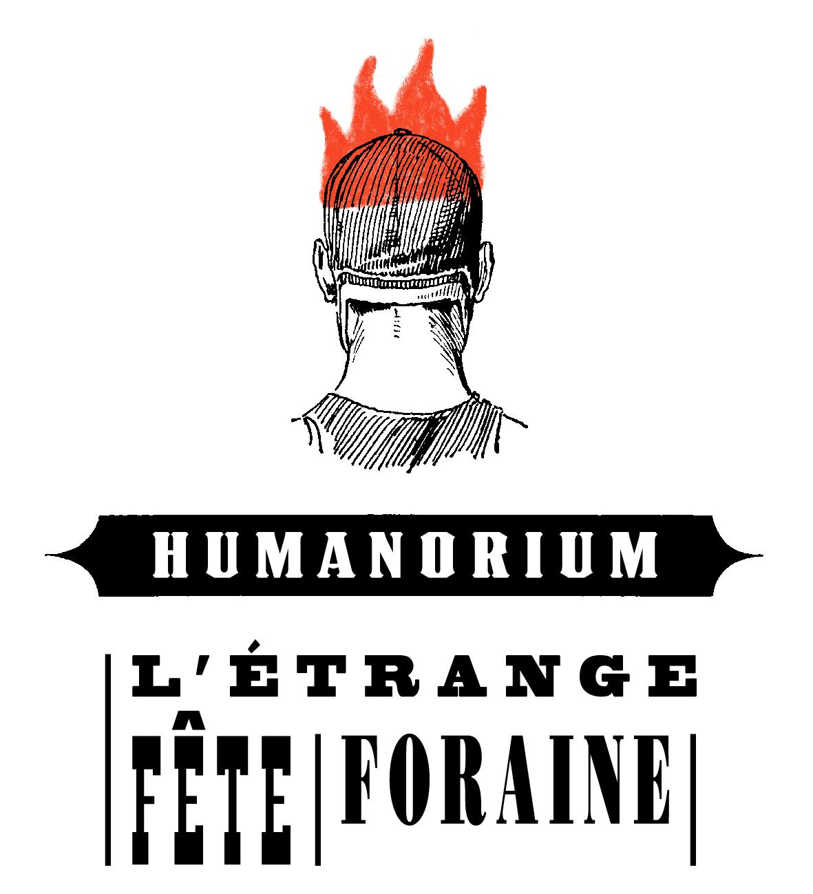 Visuel humanorium